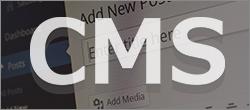 CMSとは・・・CMSを導入する10のメリット